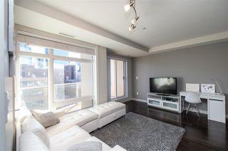 Photo 10: 405 10388 105 Street in Edmonton: Zone 12 Condo for sale : MLS®# E4188938