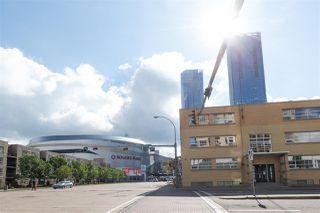 Photo 29: 405 10388 105 Street in Edmonton: Zone 12 Condo for sale : MLS®# E4188938