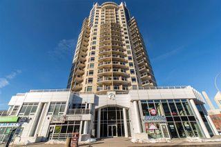 Photo 1: 405 10388 105 Street in Edmonton: Zone 12 Condo for sale : MLS®# E4188938