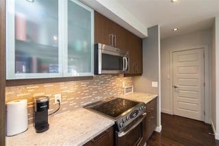 Photo 8: 405 10388 105 Street in Edmonton: Zone 12 Condo for sale : MLS®# E4188938