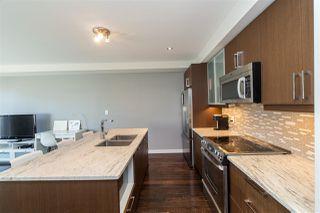 Photo 6: 405 10388 105 Street in Edmonton: Zone 12 Condo for sale : MLS®# E4188938