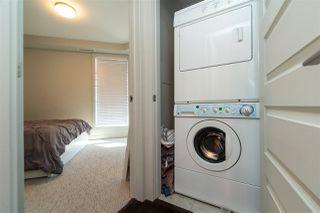 Photo 22: 405 10388 105 Street in Edmonton: Zone 12 Condo for sale : MLS®# E4188938