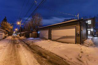 Photo 28: 9416 148 Street in Edmonton: Zone 10 House for sale : MLS®# E4190070
