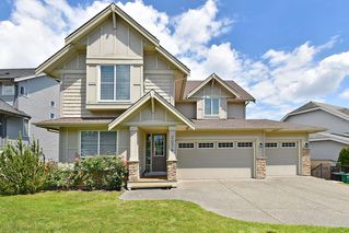 "Main Photo: 2074 RIESLING Drive in Abbotsford: Aberdeen House for sale in ""Pepin Brook"" : MLS®# R2461033"