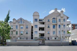 Main Photo: 103 8108 109 Street in Edmonton: Zone 15 Condo for sale : MLS®# E4200339