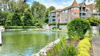 """Photo 17: 108 1200 EASTWOOD Street in Coquitlam: North Coquitlam Condo for sale in """"LAKESIDE TERRACE"""" : MLS®# R2466564"""
