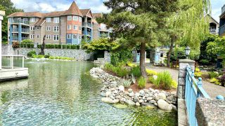 """Photo 16: 108 1200 EASTWOOD Street in Coquitlam: North Coquitlam Condo for sale in """"LAKESIDE TERRACE"""" : MLS®# R2466564"""