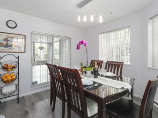 """Photo 8: 108 1200 EASTWOOD Street in Coquitlam: North Coquitlam Condo for sale in """"LAKESIDE TERRACE"""" : MLS®# R2466564"""