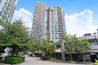 """Main Photo: 407 1500 HOWE Street in Vancouver: Yaletown Condo for sale in """"THE DISCOVERY"""" (Vancouver West)  : MLS®# R2467509"""