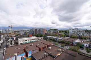 Photo 23: 709 175 E BROADWAY in Vancouver: Mount Pleasant VE Condo  (Vancouver East)  : MLS®# R2458463