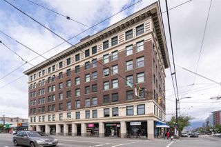 Photo 28: 709 175 E BROADWAY in Vancouver: Mount Pleasant VE Condo  (Vancouver East)  : MLS®# R2458463