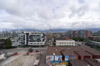 Photo 22: 709 175 E BROADWAY in Vancouver: Mount Pleasant VE Condo  (Vancouver East)  : MLS®# R2458463