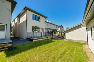 Photo 47: 10814 64 Avenue in Edmonton: Zone 15 House for sale : MLS®# E4208367