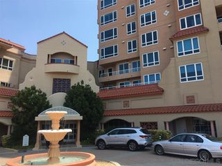 Main Photo: LA JOLLA Condo for sale : 2 bedrooms : 3890 Nobel Dr #303 in San Diego