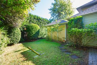 Photo 26: 1 1809 McKenzie Ave in : SE Mt Tolmie Row/Townhouse for sale (Saanich East)  : MLS®# 854207