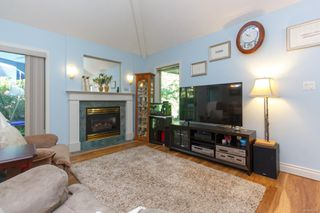 Photo 4: 1 1809 McKenzie Ave in : SE Mt Tolmie Row/Townhouse for sale (Saanich East)  : MLS®# 854207