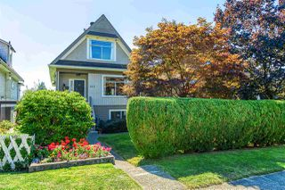 Main Photo: 517 E 17TH Street in North Vancouver: Boulevard House for sale : MLS®# R2496340