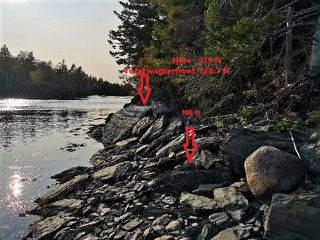 Photo 11: Vac. Land Shady Pine Lane in Heckman's Island: 405-Lunenburg County Vacant Land for sale (South Shore)  : MLS®# 202018988