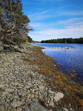 Photo 2: Vac. Land Shady Pine Lane in Heckman's Island: 405-Lunenburg County Vacant Land for sale (South Shore)  : MLS®# 202018988