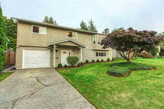 Photo 1: 4972 197A Street in Langley: Langley City House for sale : MLS®# R2500021