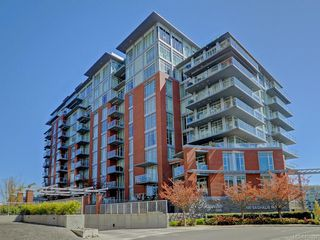 Photo 32: 604 100 Saghalie Rd in : VW Songhees Condo for sale (Victoria West)  : MLS®# 857057
