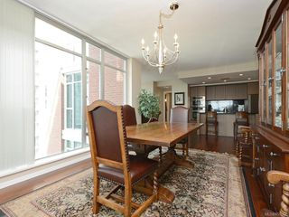 Photo 7: 604 100 Saghalie Rd in : VW Songhees Condo for sale (Victoria West)  : MLS®# 857057