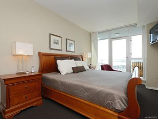 Photo 11: 604 100 Saghalie Rd in : VW Songhees Condo for sale (Victoria West)  : MLS®# 857057