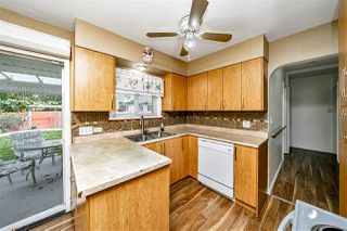 Photo 13: 309 JOHNSTON Street in New Westminster: Queensborough House for sale : MLS®# R2508021