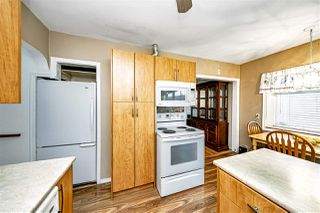 Photo 14: 309 JOHNSTON Street in New Westminster: Queensborough House for sale : MLS®# R2508021