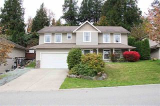 Photo 1: 34897 ACKERMAN Court in Abbotsford: Abbotsford East House for sale : MLS®# R2513603