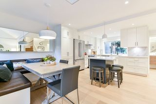 Main Photo: 211 4001 MT SEYMOUR PARKWAY in North Vancouver: Roche Point Townhouse for sale : MLS®# R2516542
