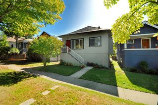 Photo 2: 680 W 19TH Avenue in Vancouver: Cambie House for sale (Vancouver West)  : MLS®# V789791