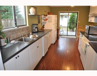 Photo 2: 5563 NICKERSON Road in Sechelt: Sechelt District House for sale (Sunshine Coast)  : MLS®# V803511