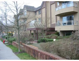 "Photo 2: 202 2285 PITT RIVER Road in Port Coquitlam: Central Pt Coquitlam Condo for sale in ""SHAUGHNESSY MANOR"" : MLS®# V806242"