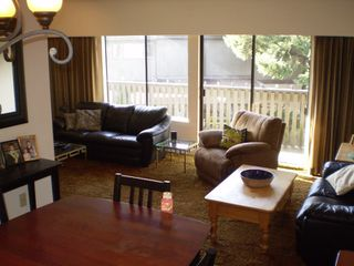 """Photo 5: 1101 LILLOOET Road in North Vancouver: Lynnmour Townhouse for sale in """"LYNNMOUR VILLAGE"""" : MLS®# V807716"""
