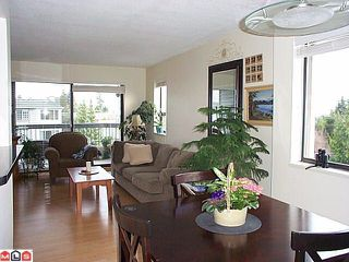 "Photo 5: 303 15290 THRIFT Avenue: White Rock Condo for sale in ""WINDERMERE"" (South Surrey White Rock)  : MLS®# F1006345"