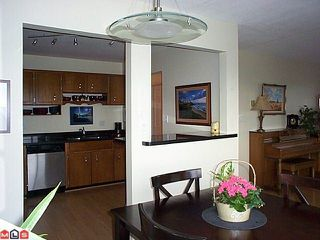 "Photo 4: 303 15290 THRIFT Avenue: White Rock Condo for sale in ""WINDERMERE"" (South Surrey White Rock)  : MLS®# F1006345"