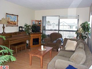 "Photo 2: 303 15290 THRIFT Avenue: White Rock Condo for sale in ""WINDERMERE"" (South Surrey White Rock)  : MLS®# F1006345"