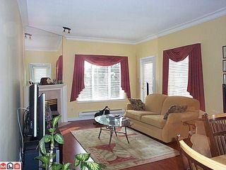 "Photo 3: 303 1533 BEST Street: White Rock Condo for sale in ""TIVOLI"" (South Surrey White Rock)  : MLS®# F1006384"