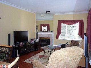 "Photo 4: 303 1533 BEST Street: White Rock Condo for sale in ""TIVOLI"" (South Surrey White Rock)  : MLS®# F1006384"