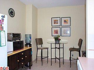 "Photo 7: 303 1533 BEST Street: White Rock Condo for sale in ""TIVOLI"" (South Surrey White Rock)  : MLS®# F1006384"