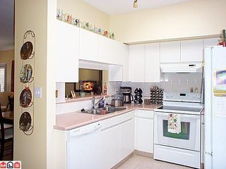 "Photo 6: 303 1533 BEST Street: White Rock Condo for sale in ""TIVOLI"" (South Surrey White Rock)  : MLS®# F1006384"