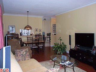 "Photo 5: 303 1533 BEST Street: White Rock Condo for sale in ""TIVOLI"" (South Surrey White Rock)  : MLS®# F1006384"