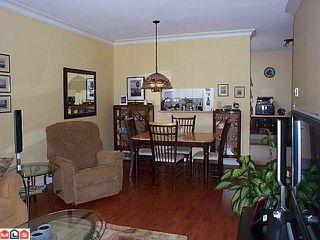 "Photo 2: 303 1533 BEST Street: White Rock Condo for sale in ""TIVOLI"" (South Surrey White Rock)  : MLS®# F1006384"