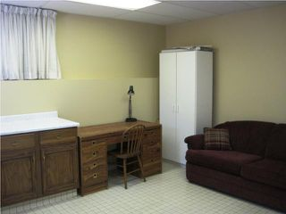 Photo 14: 64 PARK GROVE Drive in WINNIPEG: Windsor Park / Southdale / Island Lakes Residential for sale (South East Winnipeg)  : MLS®# 1010759