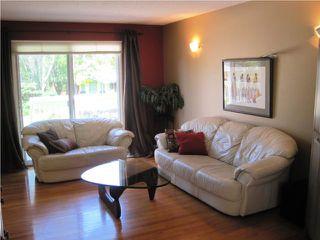 Photo 6: 64 PARK GROVE Drive in WINNIPEG: Windsor Park / Southdale / Island Lakes Residential for sale (South East Winnipeg)  : MLS®# 1010759
