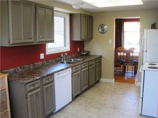 Photo 2: 64 PARK GROVE Drive in WINNIPEG: Windsor Park / Southdale / Island Lakes Residential for sale (South East Winnipeg)  : MLS®# 1010759
