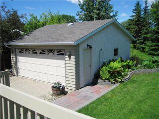 Photo 9: 64 PARK GROVE Drive in WINNIPEG: Windsor Park / Southdale / Island Lakes Residential for sale (South East Winnipeg)  : MLS®# 1010759