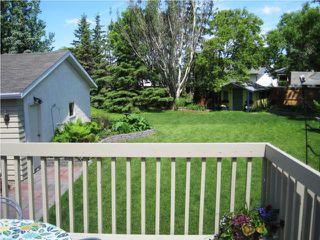 Photo 11: 64 PARK GROVE Drive in WINNIPEG: Windsor Park / Southdale / Island Lakes Residential for sale (South East Winnipeg)  : MLS®# 1010759