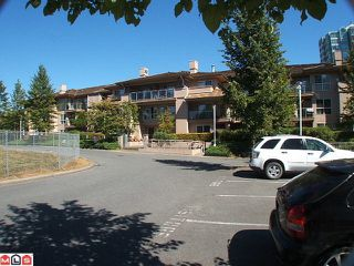 "Photo 2: 202 14998 101A Avenue in Surrey: Guildford Condo for sale in ""Cartier Place"" (North Surrey)  : MLS®# F1024556"